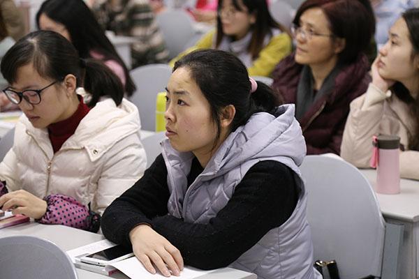 四川大学育婴师培训。博思特教育培训